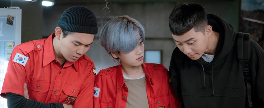 drama coreano