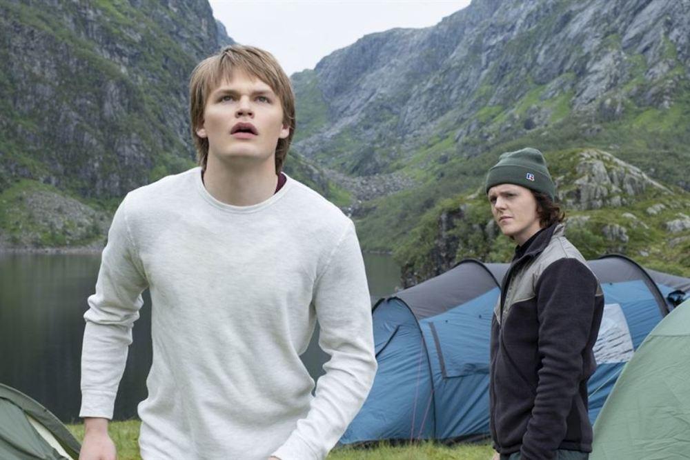 Il giro del mondo di Netflix - Ragnarok (Norvegia)