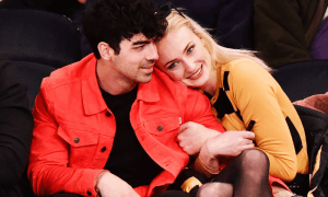 joe jonas sophie turner incinta