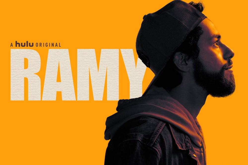 Ramy serie tv