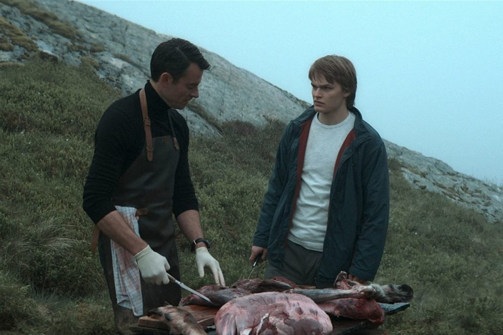 5 serie TV scandinave da recuperare: Ragnarok