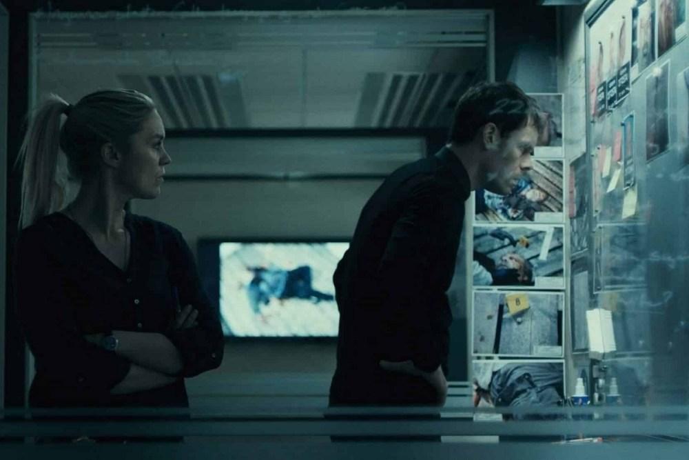 Cinque serie tv dalla Scandinavia: I delitti di Valhalla