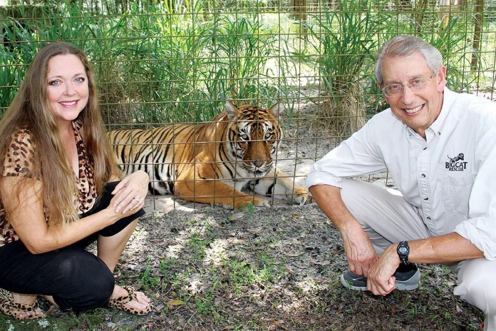 Tiger King: la recensione