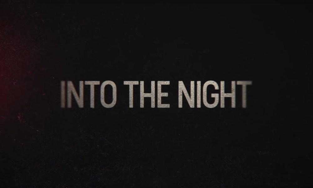 Into the night - Logo