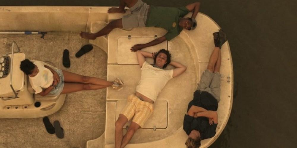 Outer Banks - Il cast della serie TV