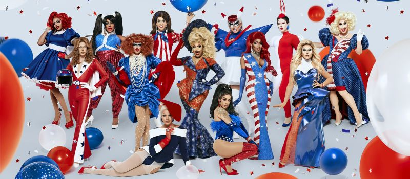 RuPaul's Drag Race - Stagione 12