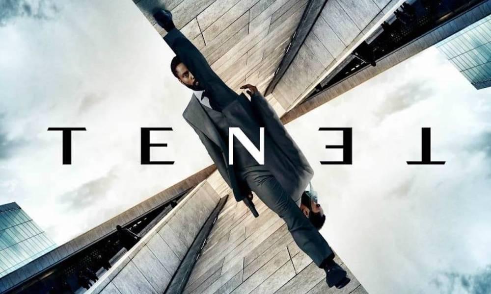 Tenet: il nuovo trailer