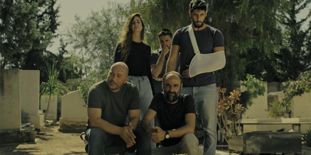Fauda - Una scena della terza stagione