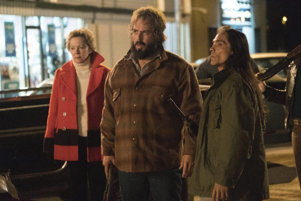 Cinque serie tv crime: Fargo