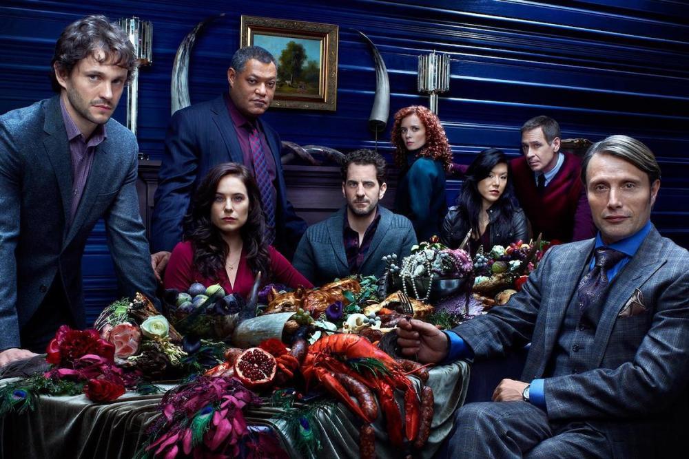 Cinque serie tv ispirate da un film: Hannibal
