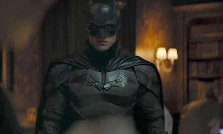 The Batman: il teaser trailer