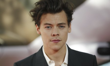 Harry Styles nuovo film
