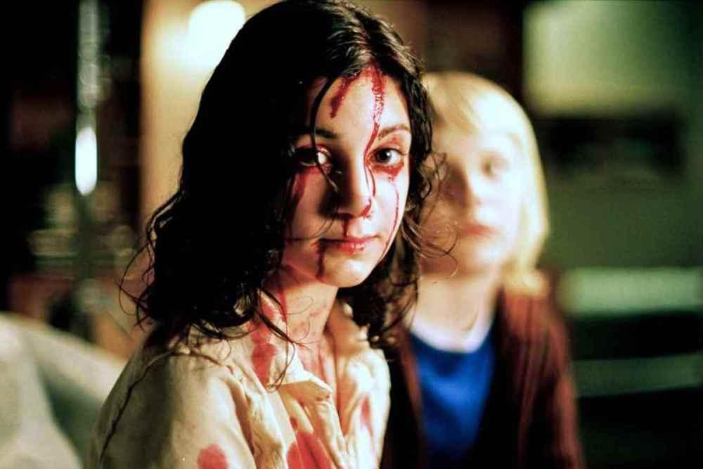 Lasciami entrare Cinque film con vampiri:
