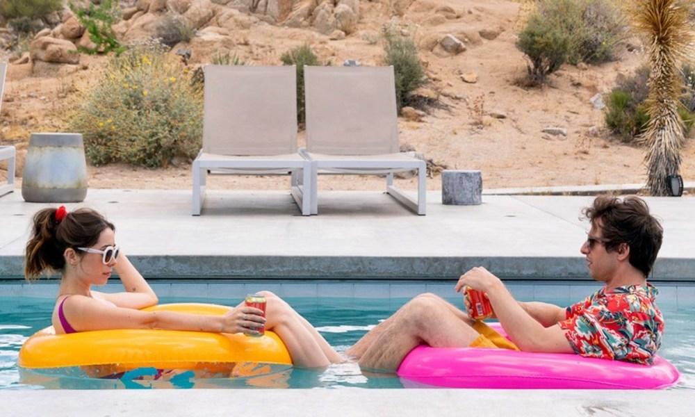 Palm Springs: la recensione
