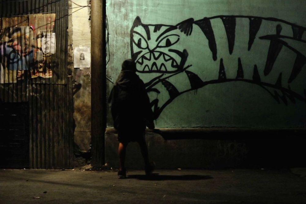 Tigers are not afraid: la recensione