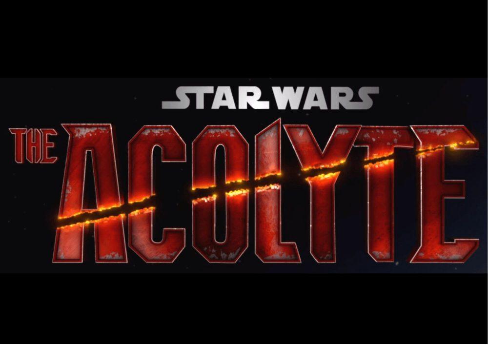 the acolyte serie tv disney+