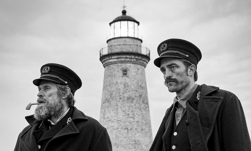 Best of 2020: i film da non perdere - The Lighthouse