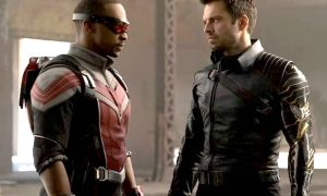 The Falcon and the Winter Soldier: la recensione