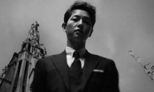 Vincenzo recensione drama coreano Netflix