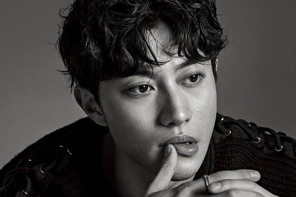 attori coreani 2021
