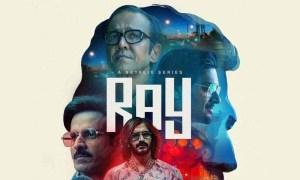 X-Ray: Selected Satyajit Shorts