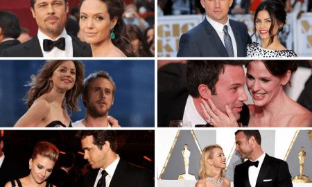 coppie di hollywood che si sono lasciate
