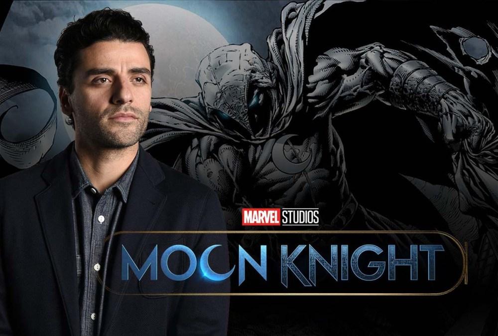 moon knight oscar isaacs fase 4 marvel