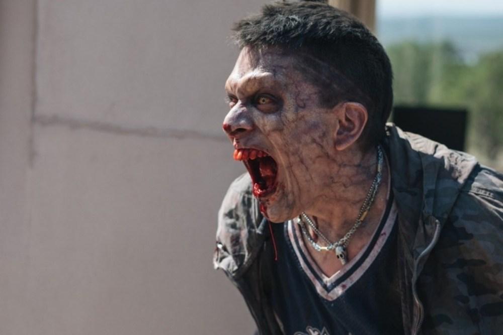 S.O.Z. - Soldados o Zombies: la recensione