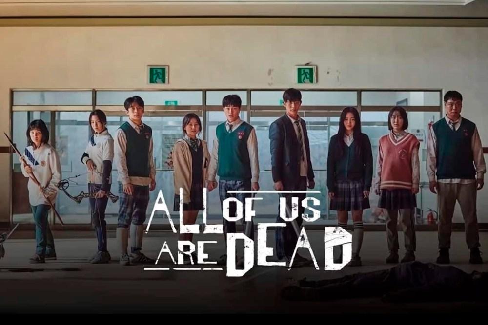all of us are dead drama coreano
