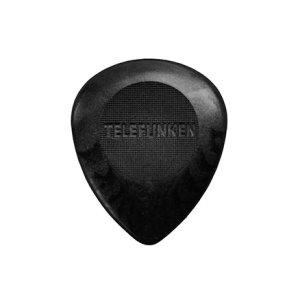 3mm-Guitar-Pick-Black