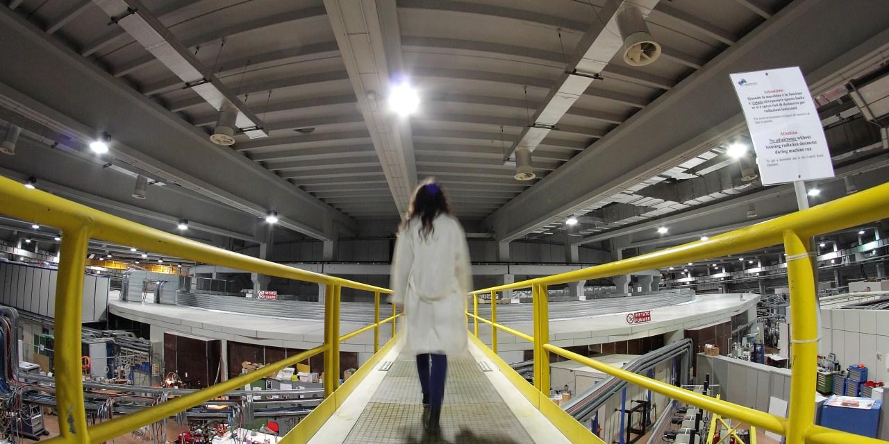 Resistenza titanica: cambia il futuro dei materiali tecnologici, la scoperta in Area Science Park a Trieste