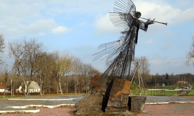 La lunga memoria dell'ambiente: a 30 anni dal disastro Chernobyl è una città fantasma