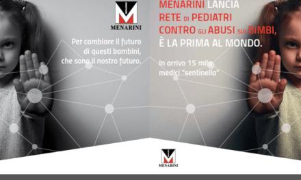 Il primo progetto 'anti abuso' su minori nel mondo è italiano, Menarini di Firenze la promotrice