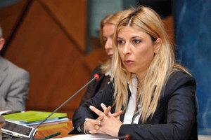 Economia circolare, sostenibilità e green economy: Silvia Velo ne parla al Polo Tecnologico di Navacchio