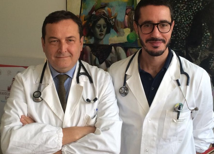 Medicina: infarto e 'fame d'aria' nuova scoperta a Pisa tra Sant'Anna e Fondazione Monasterio