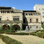 Valva: Villa d'Ayala
