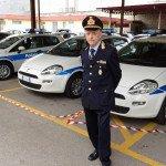 Carlo Pubblico, comandante polizia locale di Pozzuoli