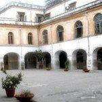Centro dei Servizi Sociali e Culturali Sant'Agostino di Caserta