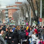 Carnevale Cisterna - 2015 - 3