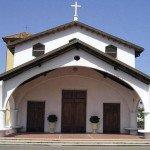 La chiesa di Tufette a Sermoneta