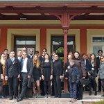 """Banda musicale """"Rossini - Città di Latina"""""""