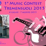 LOGO CONTEST TREMENSUOLI 2015 copia