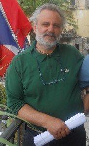 Chianese Giuseppe presidente Minturno
