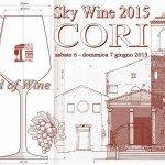 sky wine cori 2015