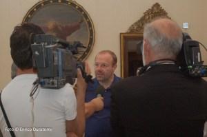 Lìintervista al Dott. Fabrizio Martinelli - Presidente dell'Ordine dei Chimici