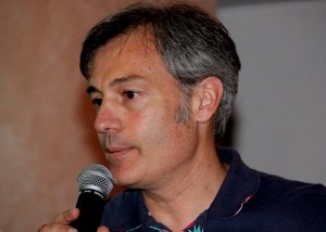 Rosario Cienzo - Responsabile LILT sede di Gaeta