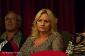 "Karrin Krah (Olanda) Menzione d'Onore per ""Taksim Accordion"""