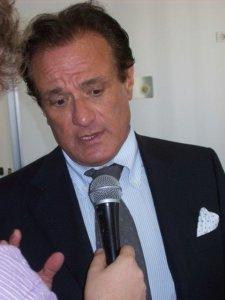 Dott. Michele Caporossi Direttore Generale Asl