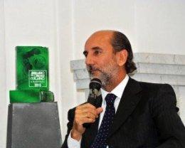 Il Maestro Umberto Scipione