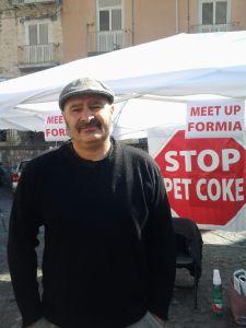 Paolo Costa Movimento 5 stelle - Formia